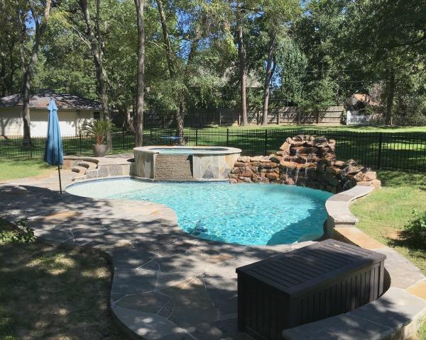 Pool | rainerlife.com