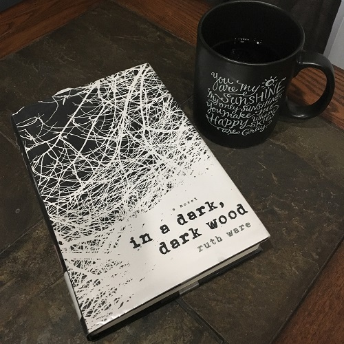 Book & Coffee | rainerlife.com