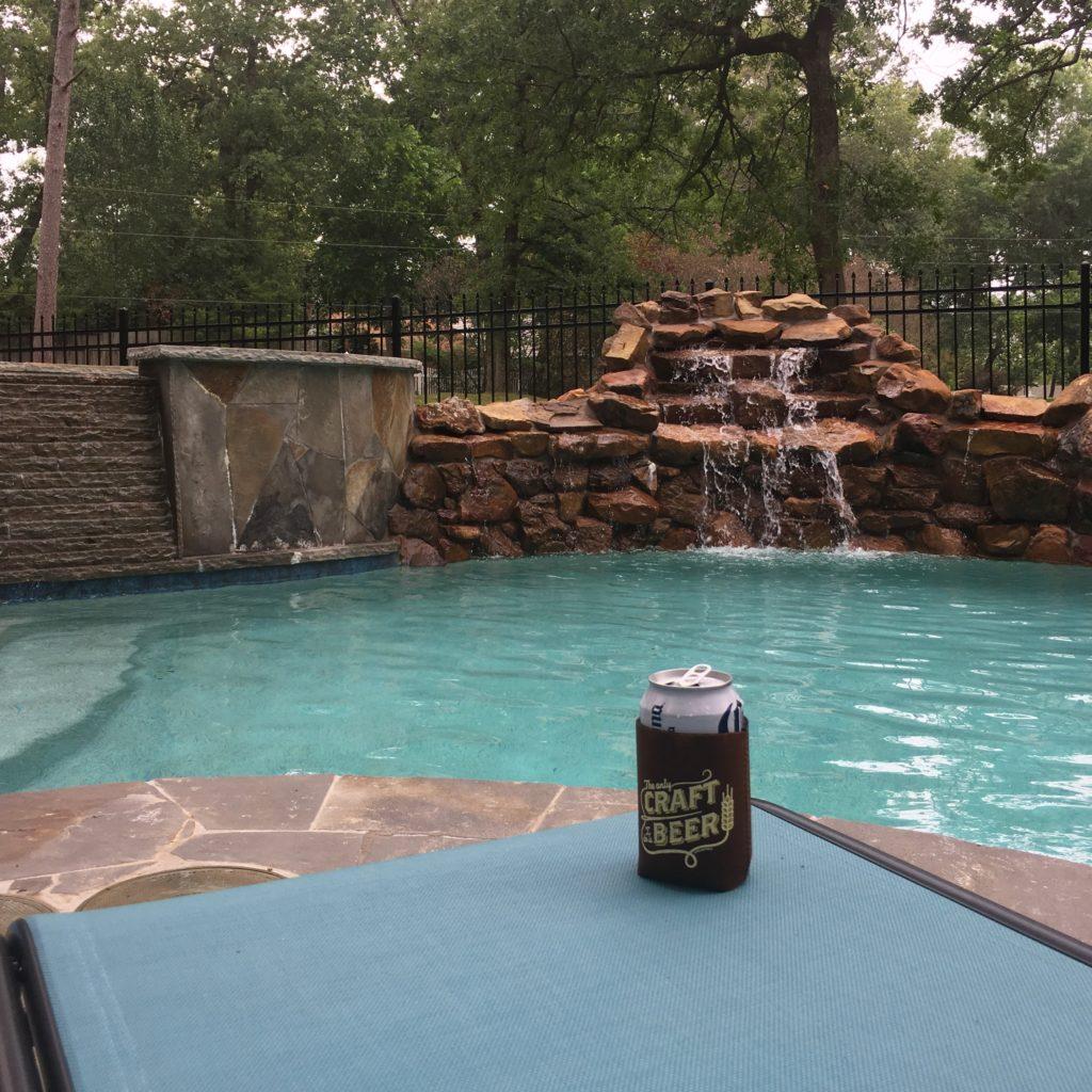 Pool time   rainerlife.com
