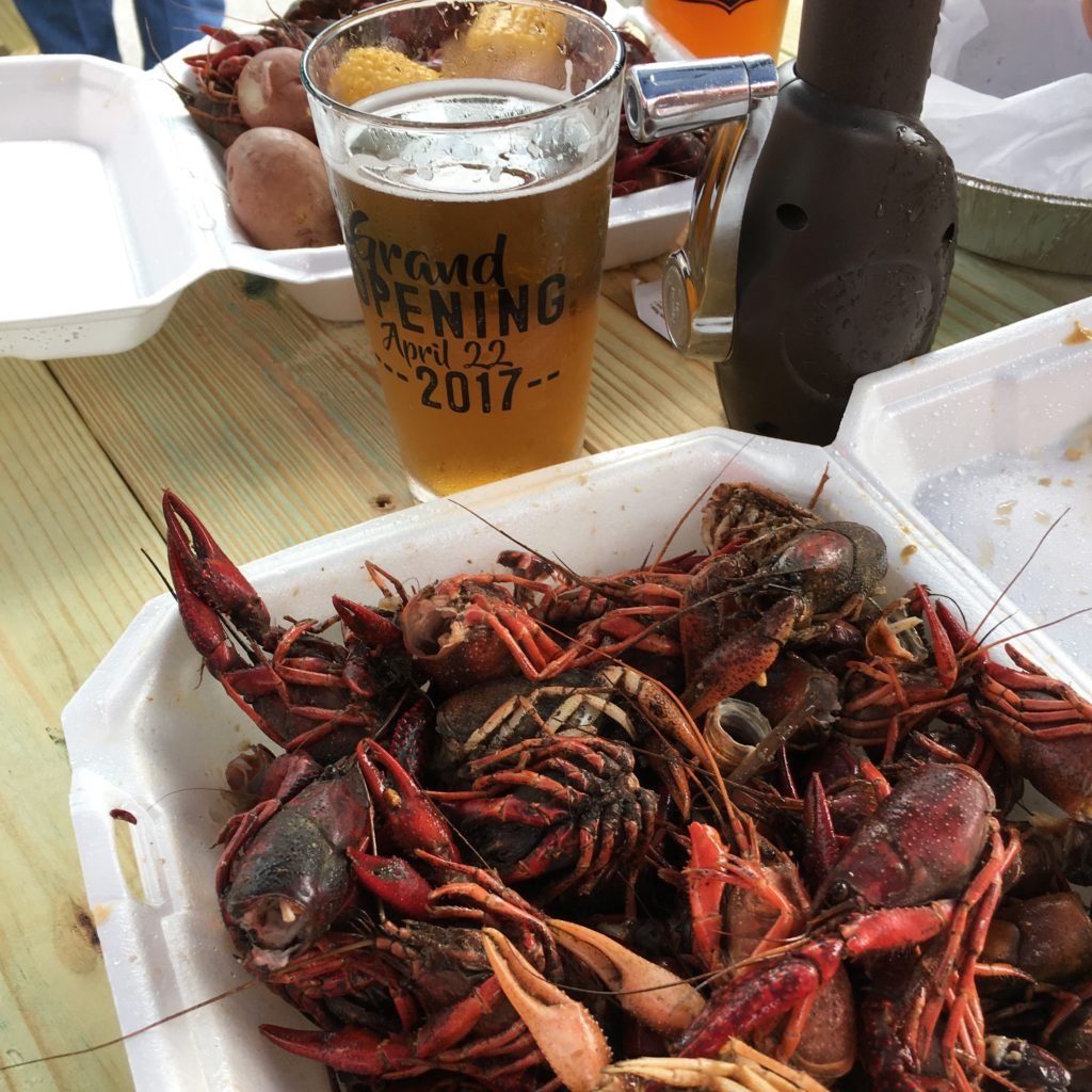 Boiled Crawfish | rainerlife.com