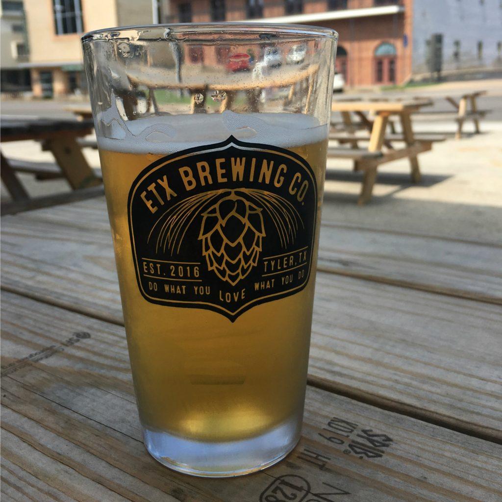 ETX Brewing beer | rainerlife.com