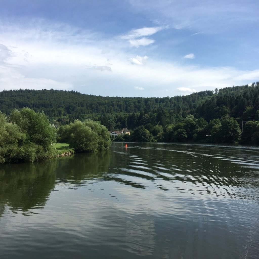 Neckar River | rainerlife.com
