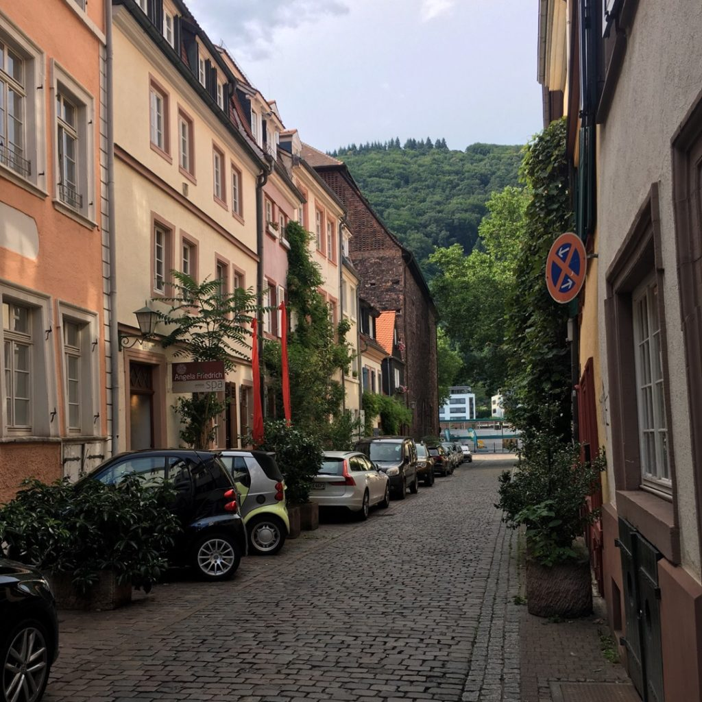 Old Town {Heidelberg, Germany} | rainerlife.com