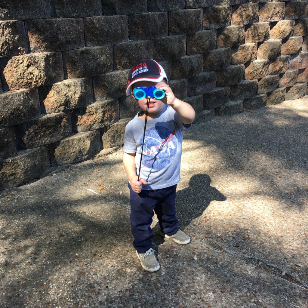 Gavin at the zoo | rainerlife.com